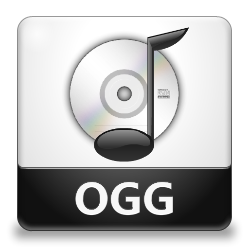 OGG stream